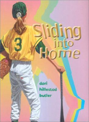 Sliding Into Home By Butler, Dori Hillestad